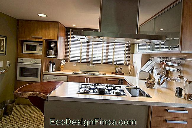 Kitchen Counter: Tips, Materials And Photos