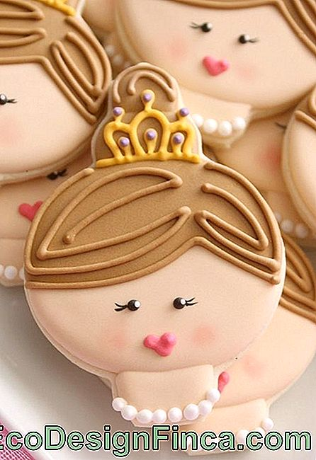 Princess Party: tips om met dit thema zo mooi te decoreren: Princess