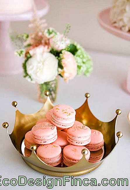 Princess Party: tips om met dit thema zo mooi te decoreren: decoreren