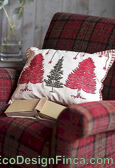 Christmas Pillows: 60 Decorating Ideas and How to Make: ideas