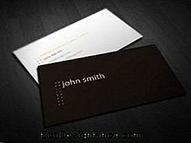 "Atskirkite ""Perfect Business Card"""