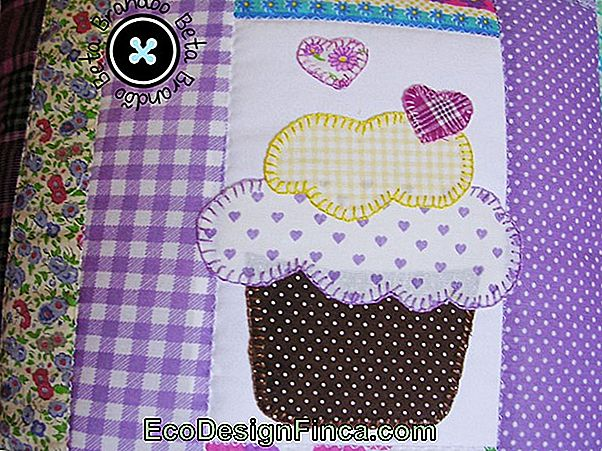 Spil American Cupcake I Patchwork