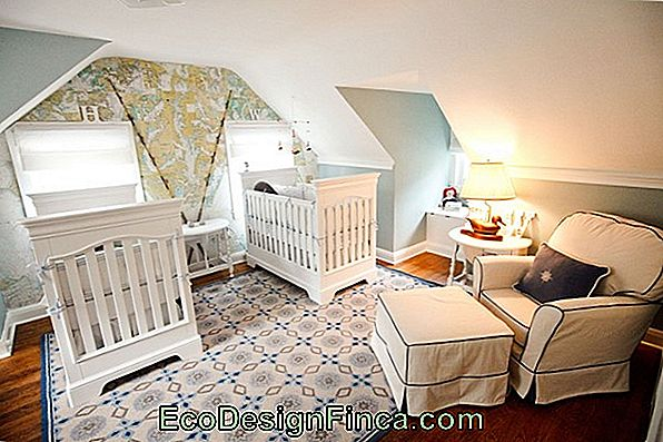 65 Feminine Baby Room Modeller For At Få Inspiration