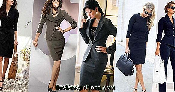 Dressing Up Well: Mænds Office Work Suits!