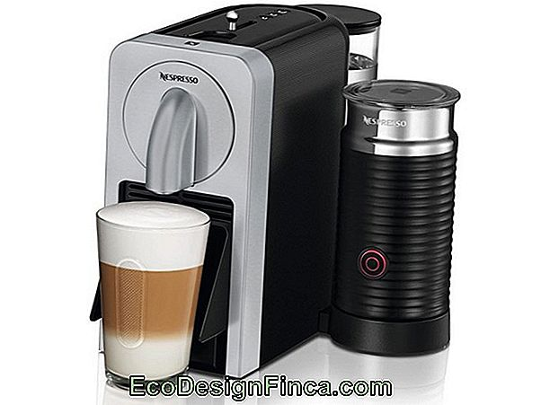 Nespresso Capsule Coffee Makers
