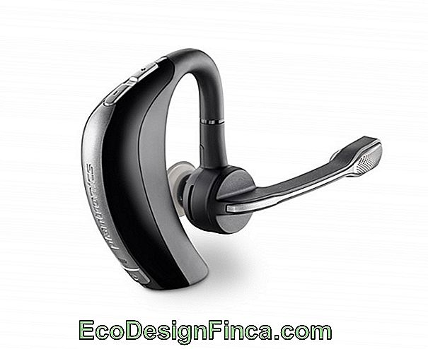 Teknologier I Bluetooth-Headset