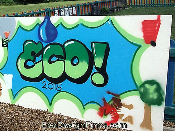 Eco-Graffiti