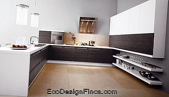 Simple American Kitchen: 60 Ideen, Fotos Und Designs