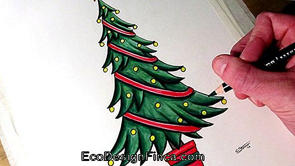Easy-To-Make Christmas Ornaments: 60 Awesome & Step-By-Step Ideas!