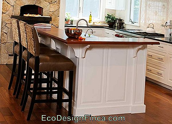Kitchen With Island: 60 Tips - What You Need To Know!