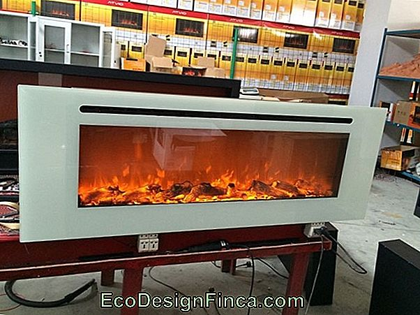 Electric Fireplace - What It Is, Top Advantages & 50 Beautiful Models!