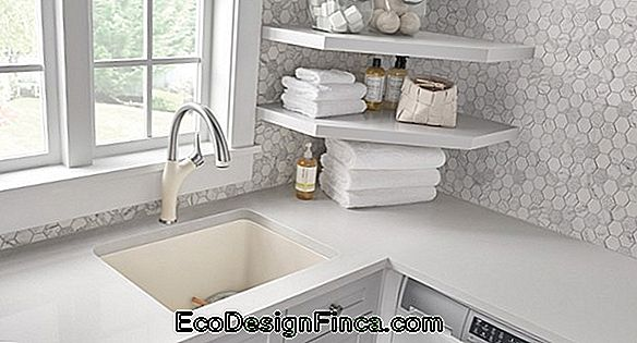 Bathroom Sink Faucet - How To Choose The Ideal Model & 20 Inspirations!