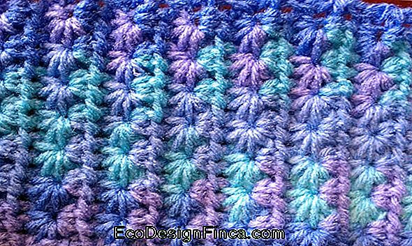 High Point On Crochet