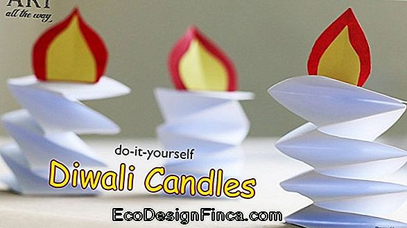 How To Make Simple And Practical Video-Lessons Candles!