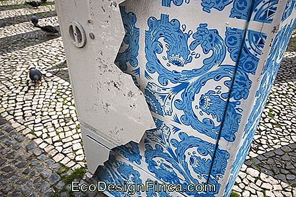 Stencil Painting Portoghese Azulejos Style In Tote Bag Sarajean