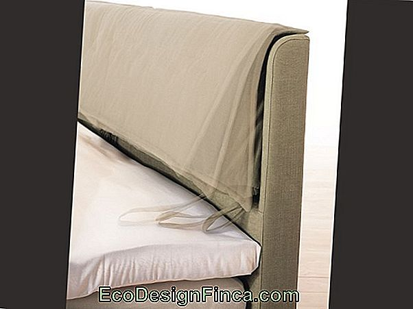 60+ Upholstered Bed Headboards - Models & Photos