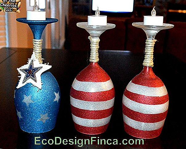 Glass Bottle Craft: 80 Amazing Tips And Photos