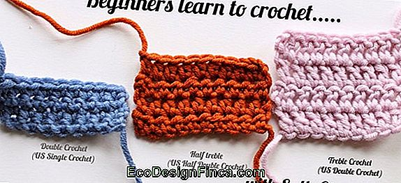 How To Crochet: Tips For Beginners And Step By Step