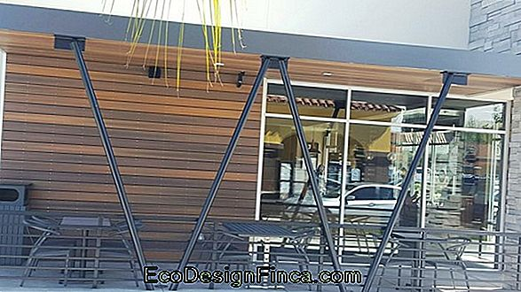 Facade Cladding: Know The Main Materials Used