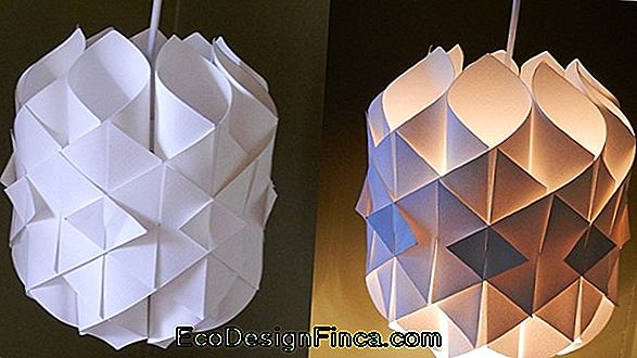 Pvc Luminaire: Learn How To Make And See Creative Models