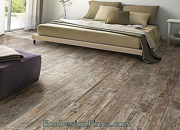 Porcelanato Wood: Floor That Imitates The Material With Much Charm