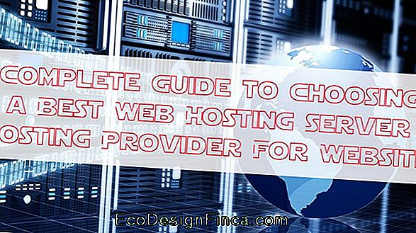 How To Choose The Provider For Your Site