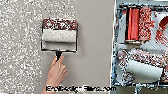 How To Paint Decorative Fabrics With Stamps