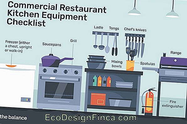 Modern Kitchen'S Kitchen Equipment