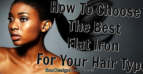 How To Buy And Choose Hair Iron