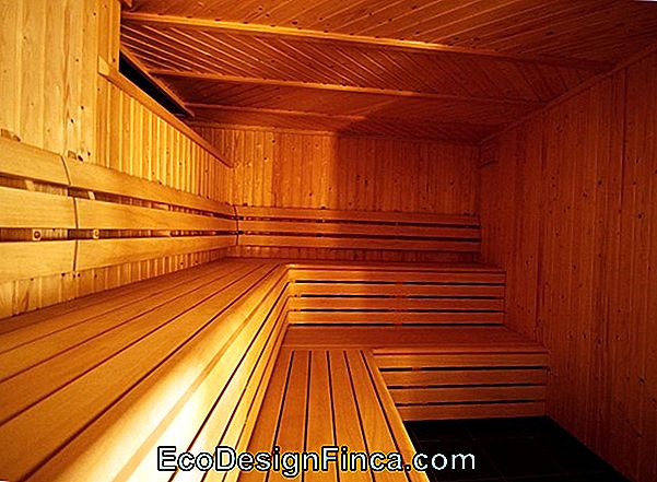 Have A Sauna At Home