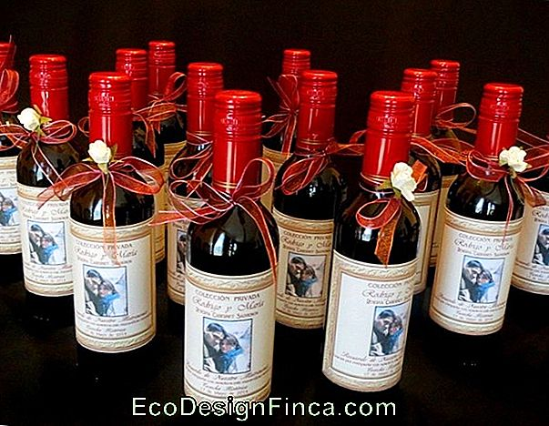 60 Botellas Decoradas: Ideas, Fotos Y Muchos Tutoriales!