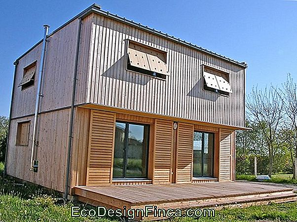 Sustainable Green House: Avantages Et Conceptions Incroyables!