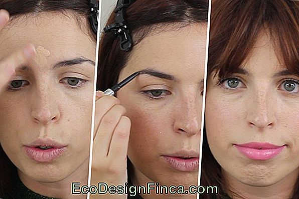 Maquillage Quotidien: Le Blush