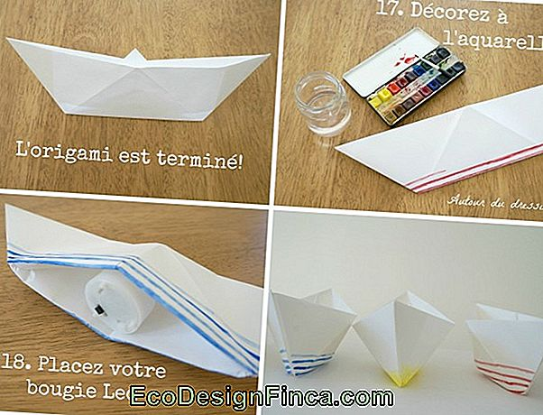 Comment Faire Un Origami Froggy