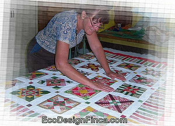 La Technique Du Patchwork