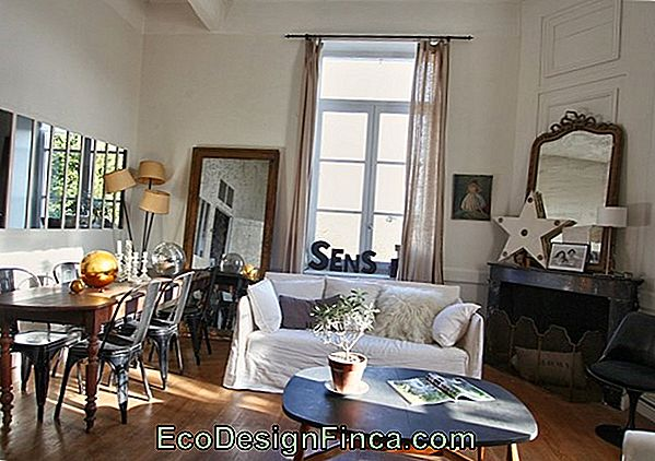 Vintage Room And Retro: 60+ Astuces, Décors Et Photos!