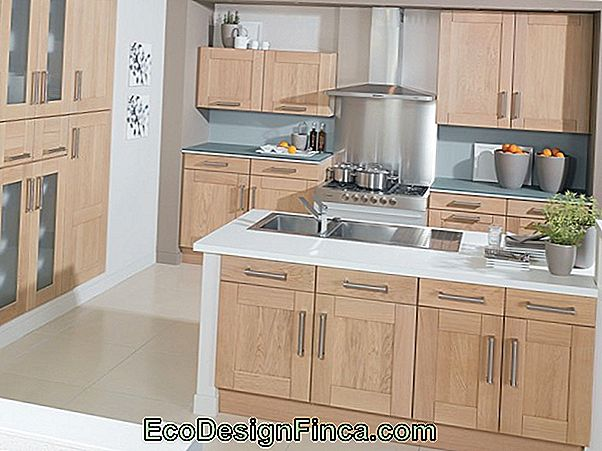 Kitchen Grey: Plus De 60 Modèles, Designs Et Photos