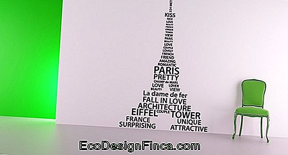 Eiffel Tower In Decor: Come E Foto!