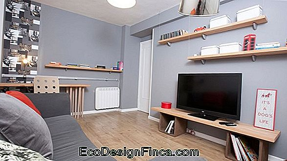 Home Office Decoration: 50 Preziosi Consigli E Foto