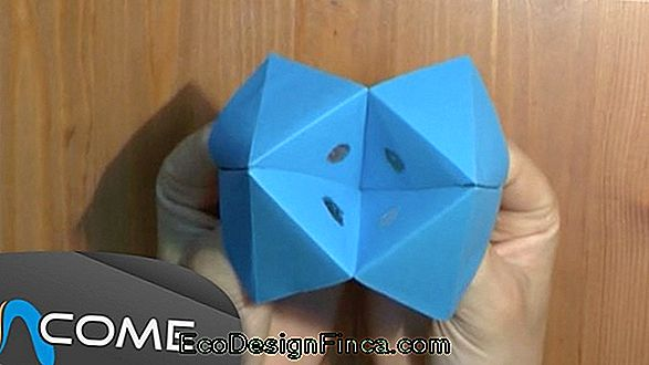 Come Fare Un Origami Froggy