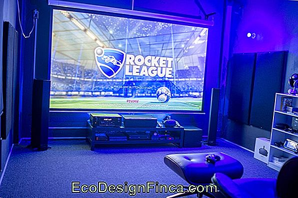 Gamer Room: 60 Fantastiche Idee E Consigli Per Decorare