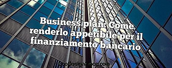 Business Plan - Definizione