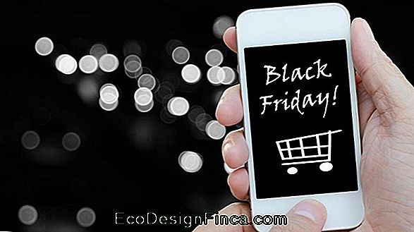 Prendersi Cura Dello Shopping Online Del Black Friday