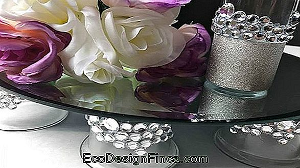 60 Mirrored Center Table-Modellen In Decoratie: Prijzen, Tips!