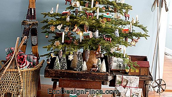 Kerst Ornamenten Met Pet-Fles - 40 Awesome Ideas & How To!