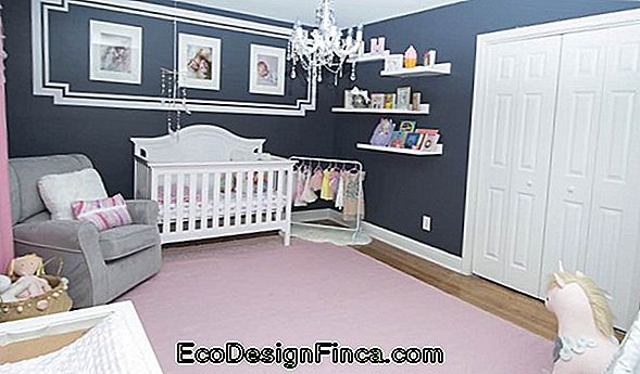 Unicorn Room - Decoratietips & 55 Fancy Ideas!