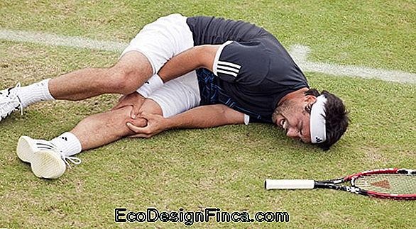 Sportblessures... Tennis Elbow Door Backhand!