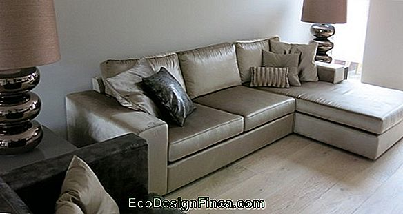 Sofa Met Chaise