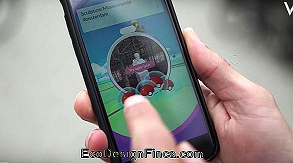 Voordelen Van Pokémon Go En Augmented Reality Games