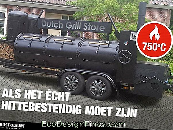 Coatings Voor Barbecues